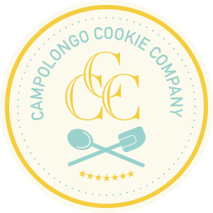 Campolongo Cookie Company Logo